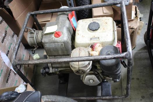 Honda Water/ Trash Pump