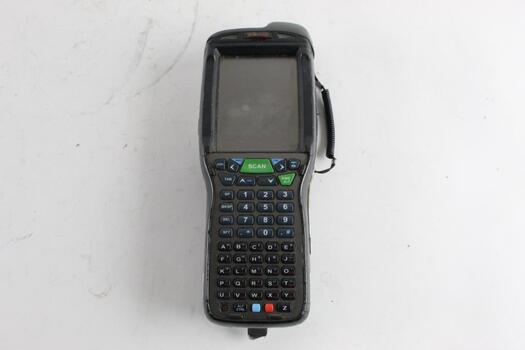 Honeywell Handheld Computer