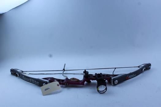 Hoyt Usa Fast Flite Compound Bow