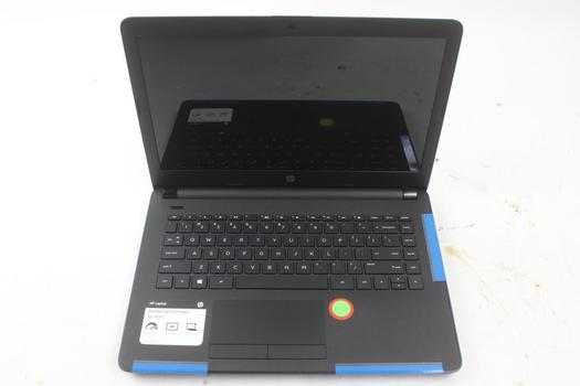 HP 14 Notebook PC
