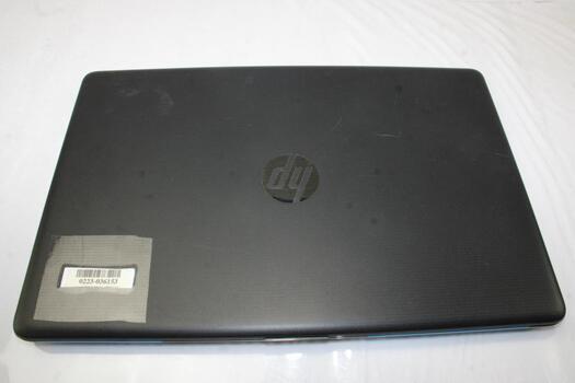 HP 15 Notebook PC