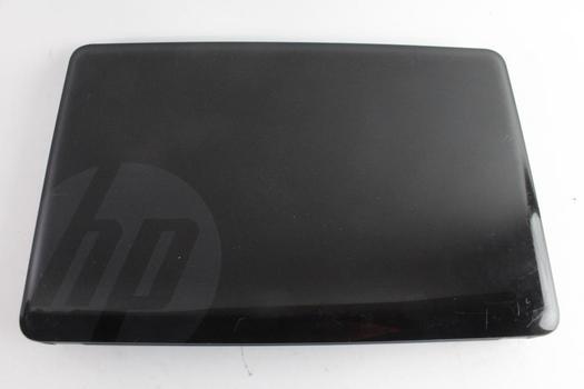HP 2000 Notebook Laptop