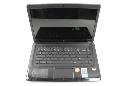 HP 2000 Notebook PC