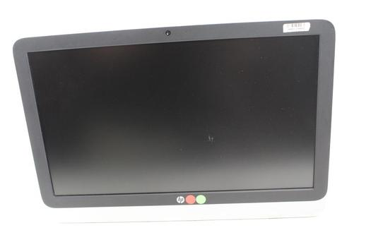 HP 23 All-In-One Desktop Computer