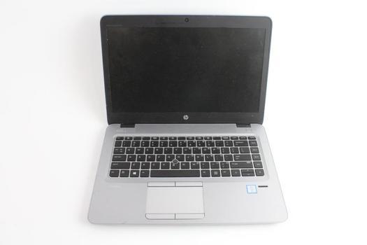 HP Elitebook Laptop