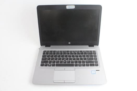 HP Elitebook Laptop, Sold For Parts