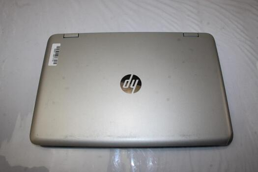 HP Envy 15 Convertible Notebook PC