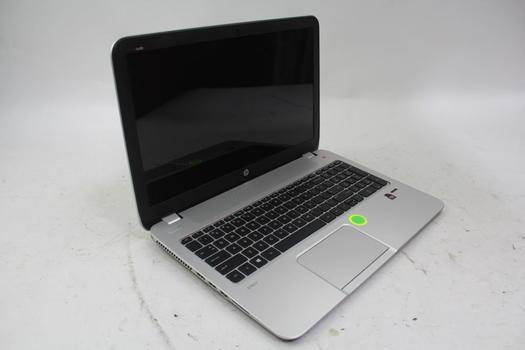 HP Envy 15z Notebook PC