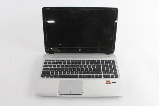 HP Envy Laptop
