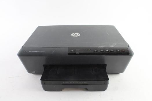 HP Officejet Pro Printer