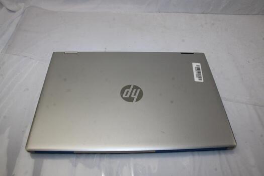 HP Pavilion 15 X360 Convertible Notebook PC
