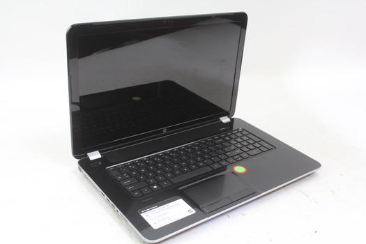 HP Pavilion 17 Notebook PC