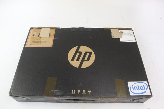 "HP Pavilion DV6-6C54NR Laptop 15.6"" I5 2.5GHz 6GB 750GB Windows 7 Home"