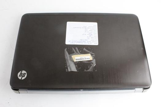 HP Pavilion Notebook Laptop