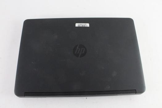 HP ProBook 650 G1 Laptop