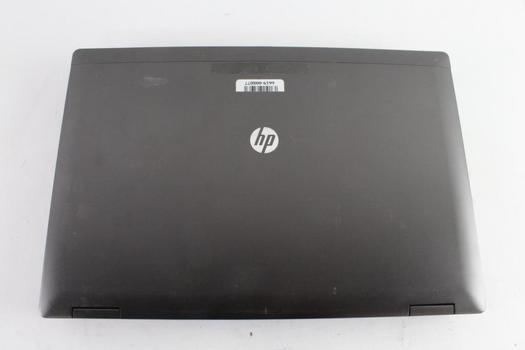 HP ProBook 6570B Laptop