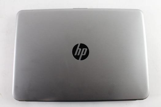 HP RTL 8188EE Laptop