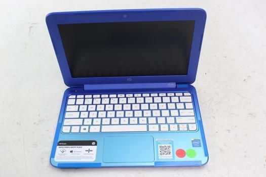 HP Stream 11 Netbook