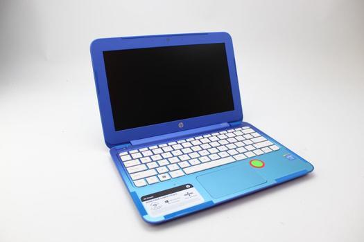 HP Stream 11 Notebook PC