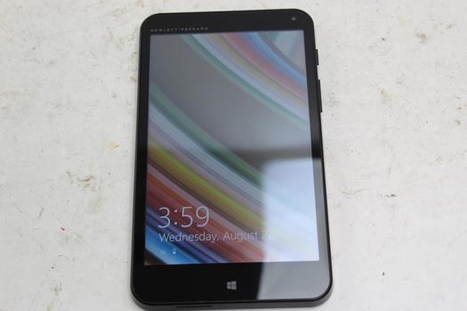 HP Stream 7 Windows Tablet, 32GB, Wi-Fi Only