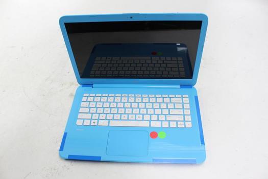 HP Stream Netbook