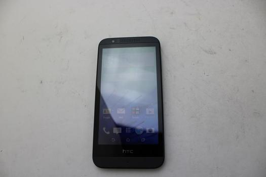 HTC Desire 510, 8GB, Cricket Wireless
