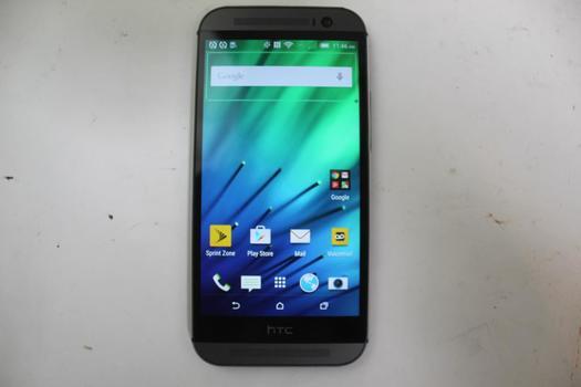 HTC One M8, 32GB, Sprint