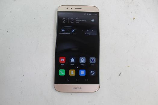 Huawei G7 Plus, 16GB, Unknown Carrier