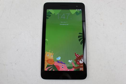 Huawei MediaPad T1 Kids Tablet, 8GB, Unknown Carrier