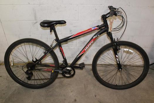 Huffy 27.5 Mountain Bike