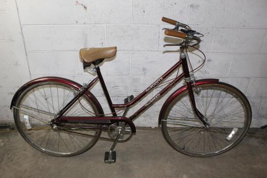 Huffy Bay Pointe Urban Bike