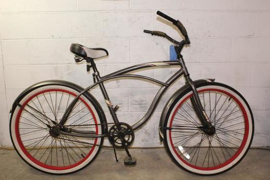 Huffy Cranbrook Beach Bike