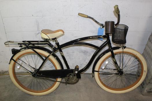 Huffy Nel Lusso Beach Bike