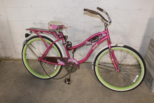 Huffy Panama Jack Beach Bike