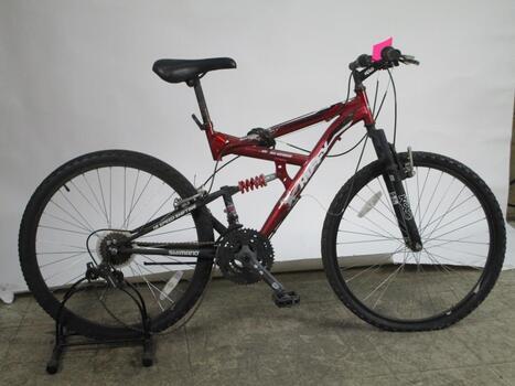 Huffy Rock Creek Mountain Bike