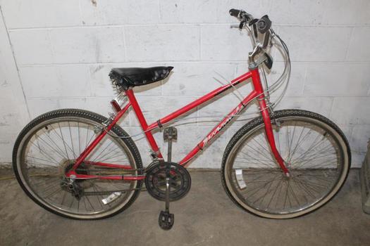 Huffy Savannah Road Bike