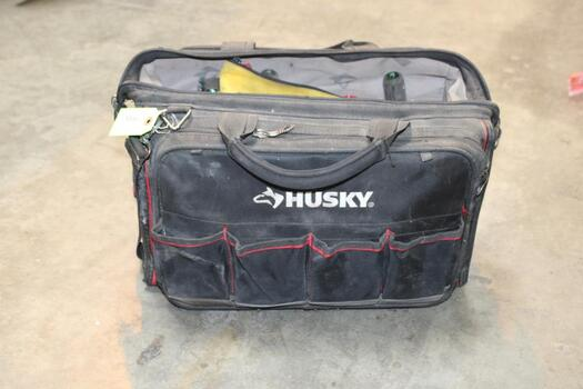 Husky, Milwaukee And More 10+ Pieces