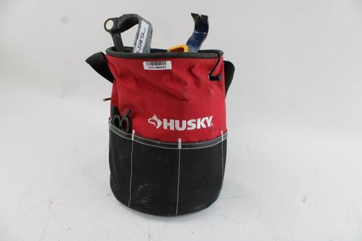 Husky, Power Torque, And More 15+ Pieces
