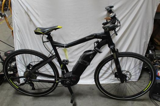 Hybrid Xduro Trekking RX Electric Bike
