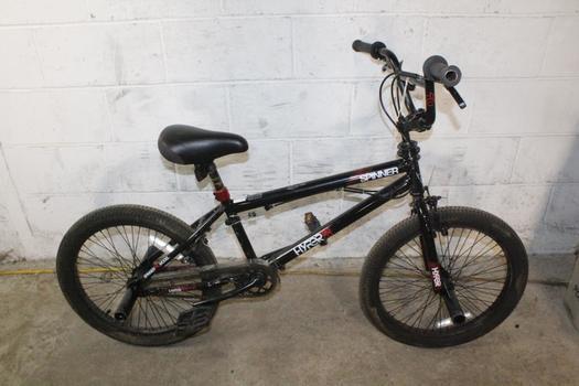 Hyper Spinner BMX Bike