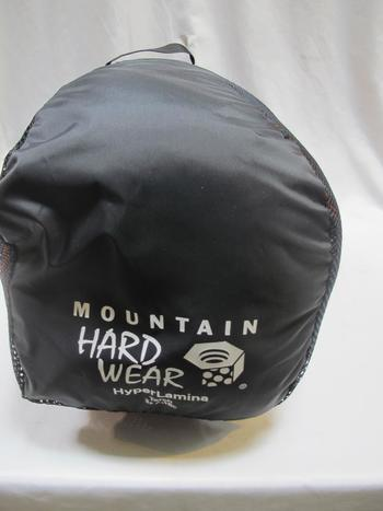HyperLamina Torch Mountain Hard Wear Sleeping Bag