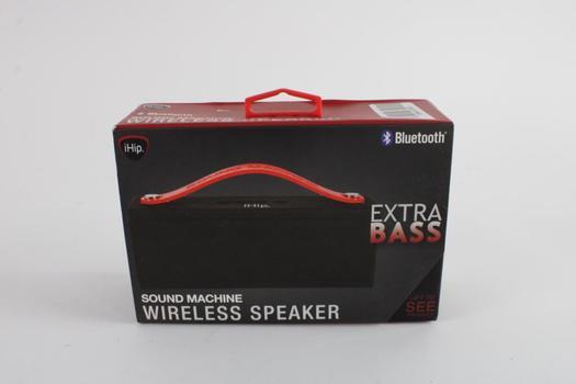 Ihip Wireless Bluetooth Speaker