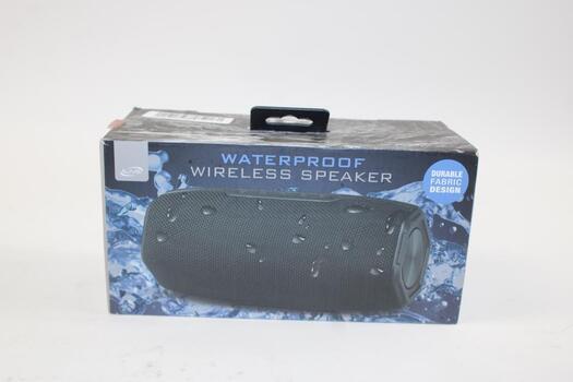 Ilive Waterproof Wireless Spesker Isbw348b