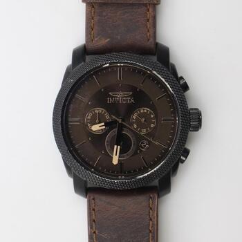Invicta Aviator Chronograph Watch