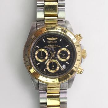 Invicta Pro Speedway Chronograph Watch