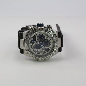 Invicta Sub Aqua Chronograph Watch