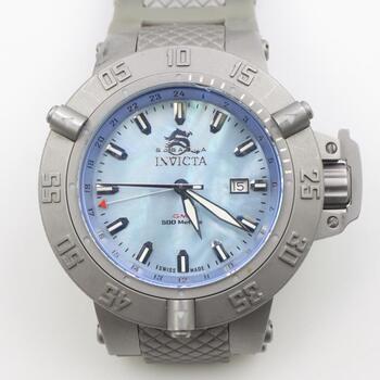 Invicta Subaqua Noma III Watch