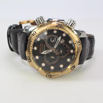 Invicta Venom Chronograph Watch