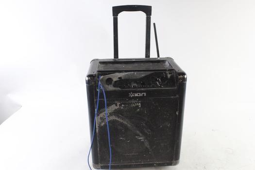 Ion Explorer Sound System
