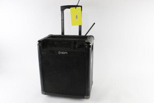 Ion Explorer Speaker
